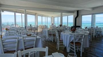 Harbour House Kalk Bay Restaurant Interior