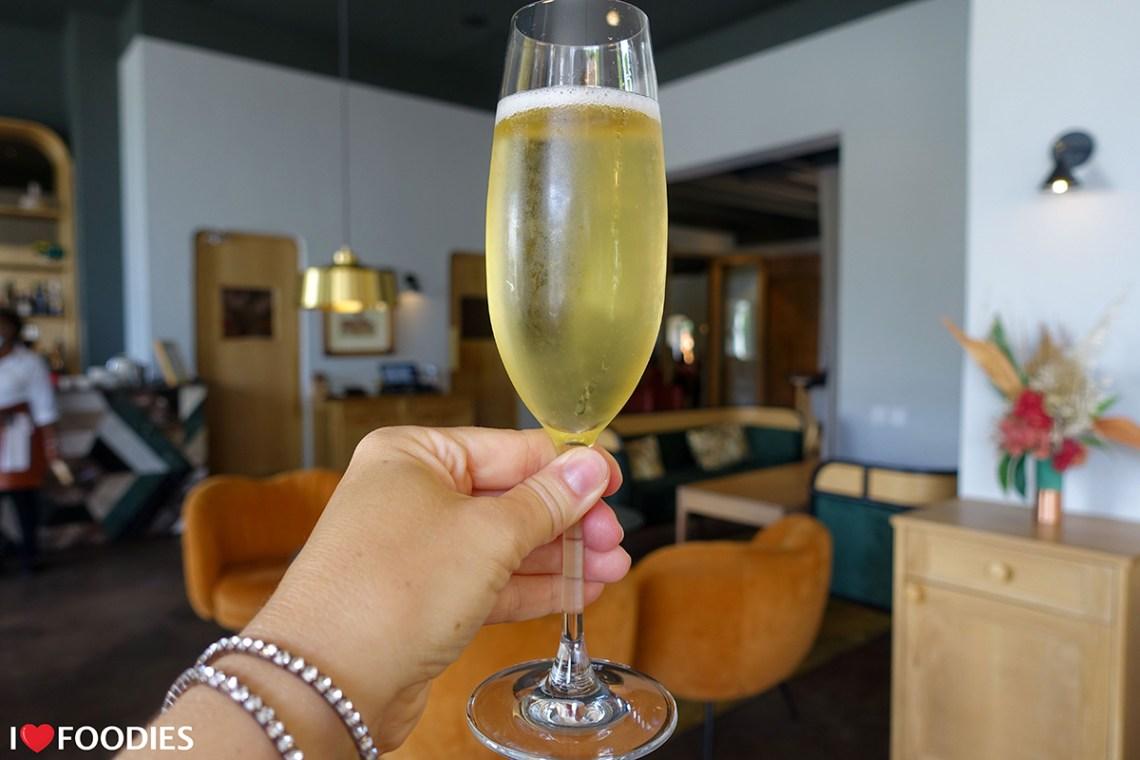 Steenberg 1682 Chardonnay Cap Classique Brut