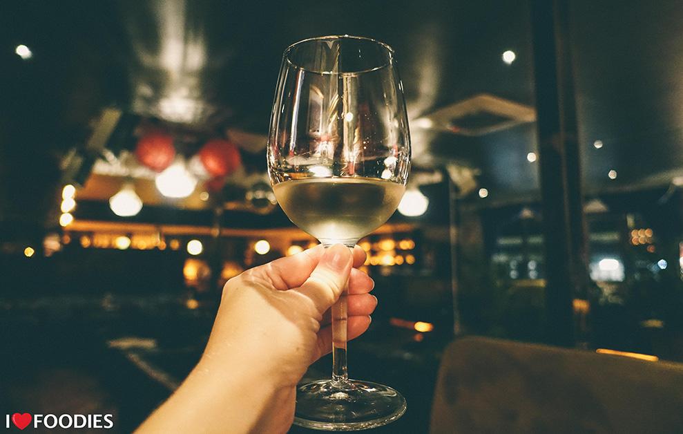 Harringtons Cocktail Lounge Cape Town Wine