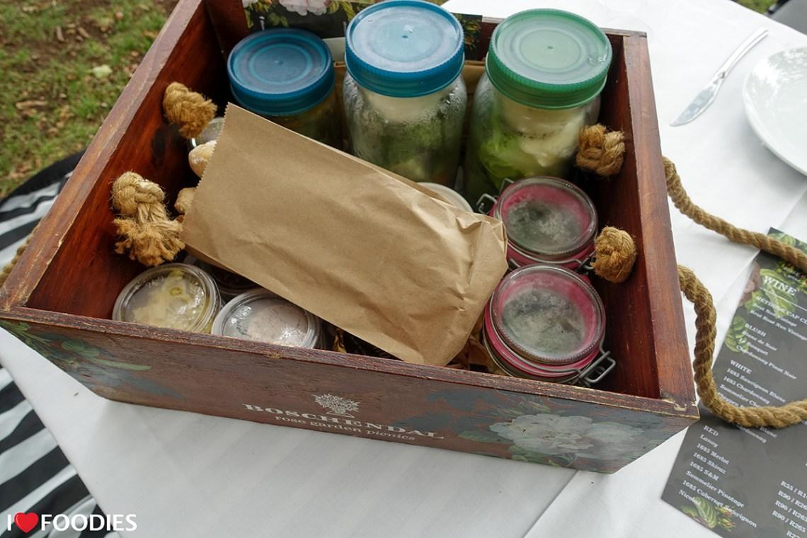 Boschendal Picnic Box