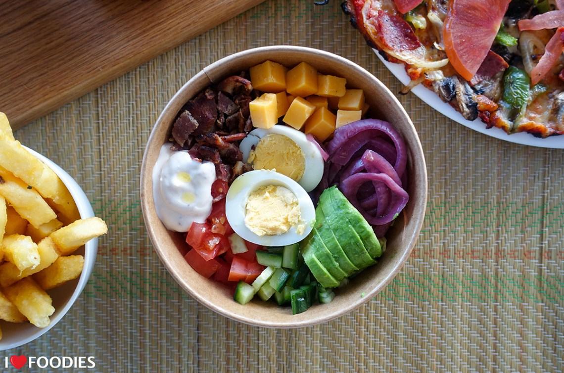 Eat Out The Box Ubuntu salad