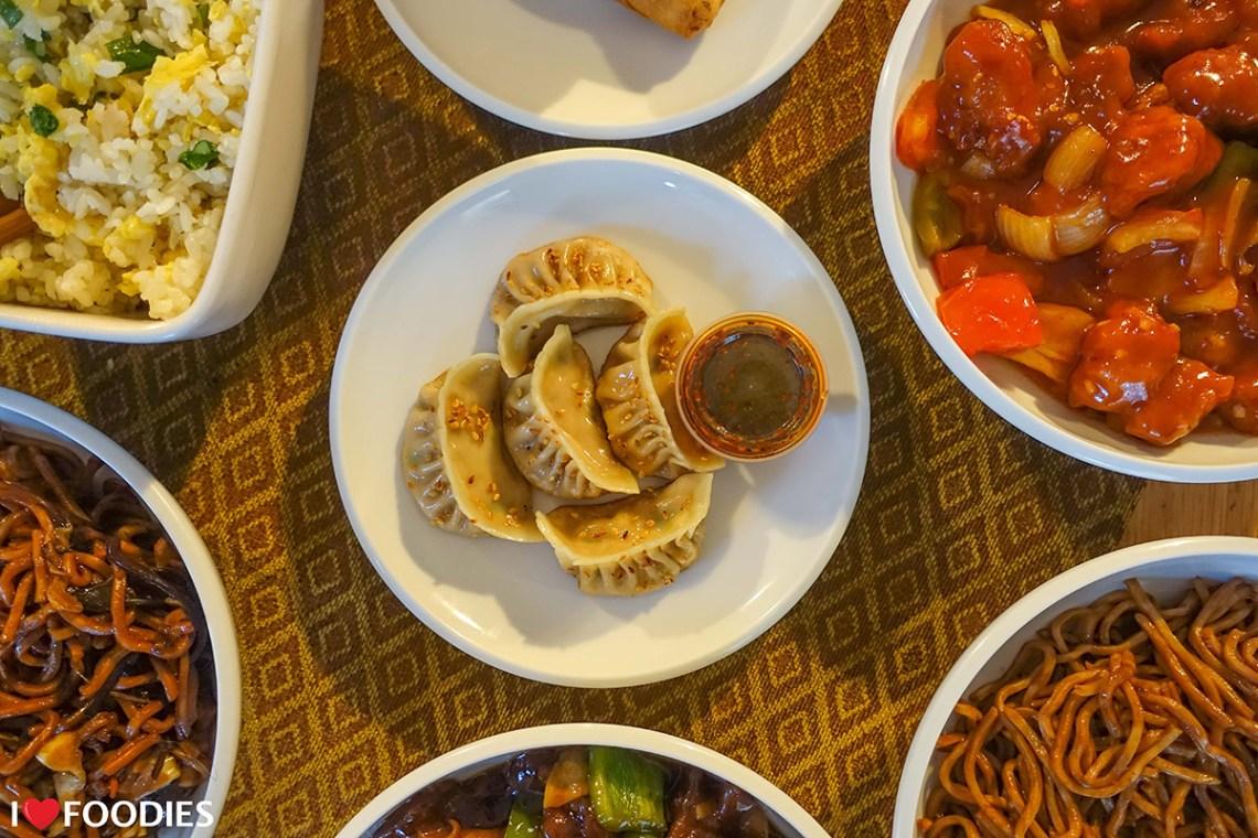 Jade Tavern Chinese food