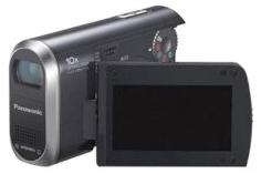 Panasonic SDR-S10 EG KSD Camcorder