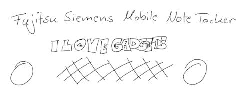 Mobile Notetaker Test