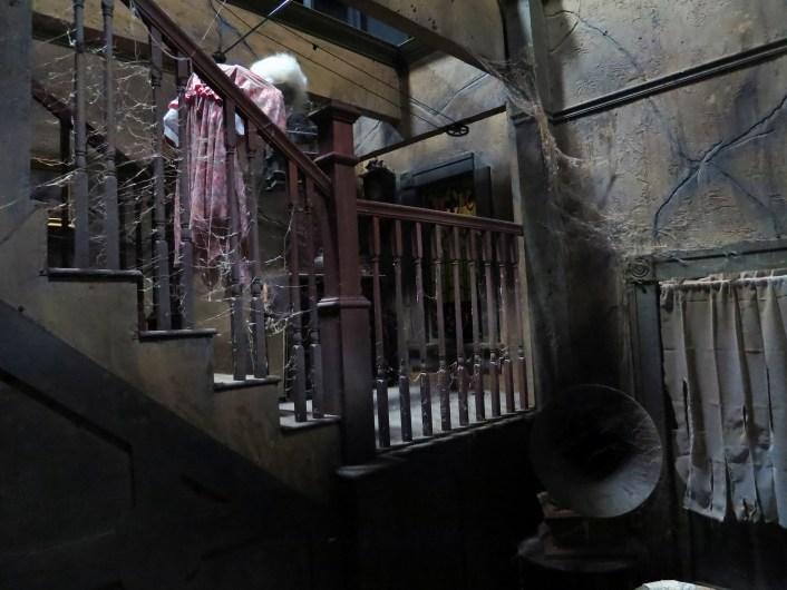 Resultado de imagen para boogeyman house