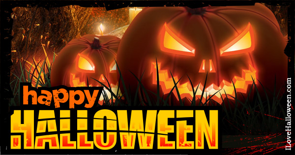Fall Season Computer Wallpaper Happy Halloween Banners I Love Halloween