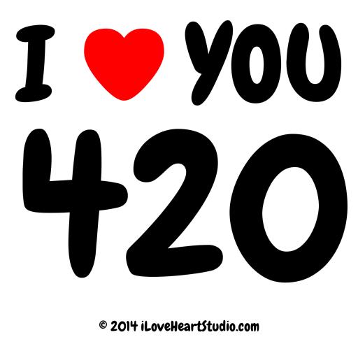 Image result for 420 love
