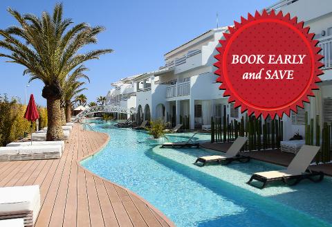 Ibiza Hotels Villas Flats