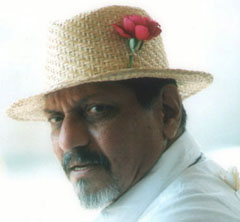 Amol Palekar