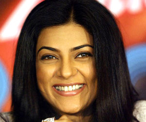 Sushmita Sen  Bollywood Actress Sushmita Sen Biography
