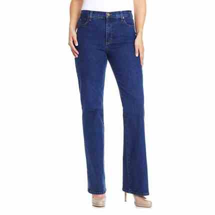 Not Your Daughters Jeans Bootcut Jeans , Blue
