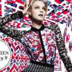 GET READY TO SHOP PETER PILOTTO'S COLLECTION FOR TARGET AT NET-A-PORTER & WIN A 5K SHOPPING SPREE
