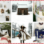 DECEMBER MOODS BY NOMADLUXURIES