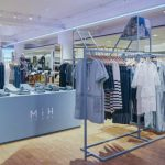 MIH JEANS LAUNCHES READY TO WEAR COLLECTION WITH POP UP SHOP AT SELFRIDGES