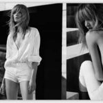 WHITE NOW- J BRAND SPRING 15 ADVERTISING CAMPAIGN