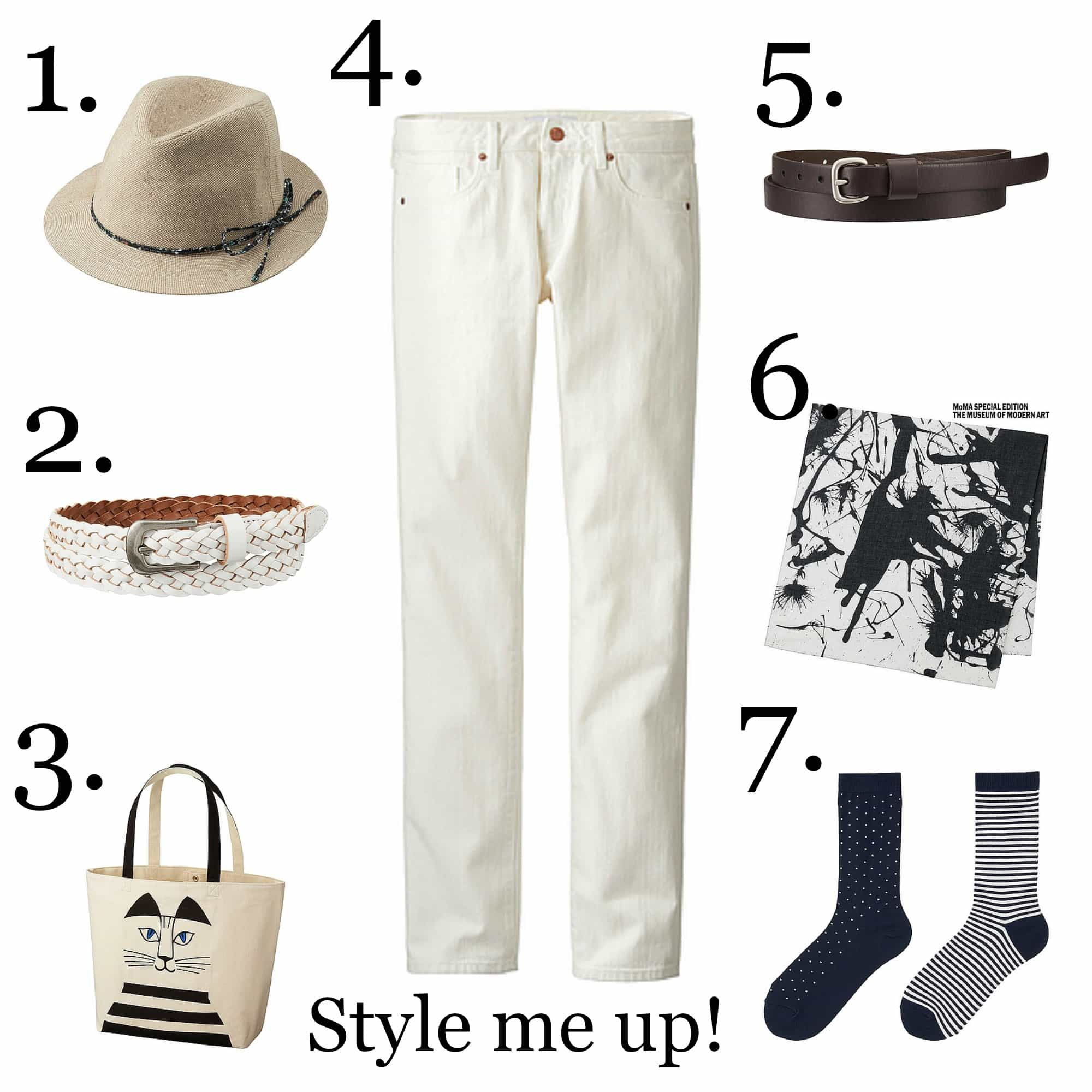 Cheat Sheet On How To Update Your Spring Wardrobe With