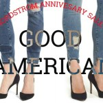GOOD AMERICAN IN NORDSTROM ANNIVERSAY SALE SO BE QUICK