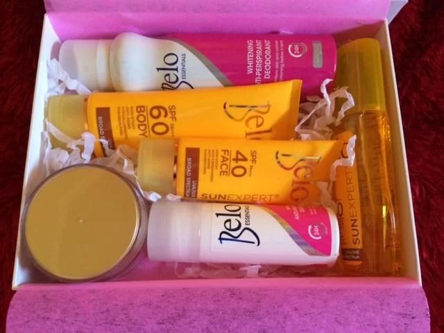 Belo Essentials Glamourbox
