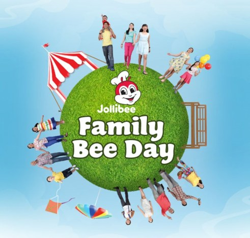 Bee Day Photo
