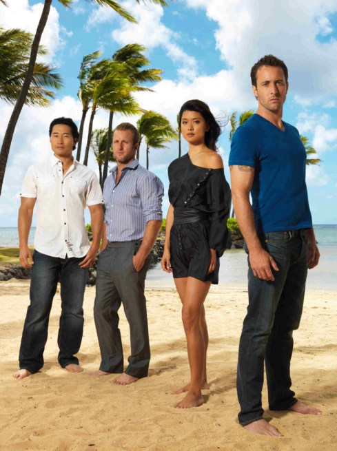 D Hawaii Five 0