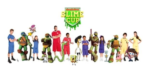 Slime Cup Teams 2014