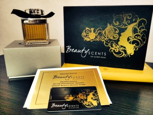 beauty scents