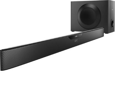 philips soundbar htl6140