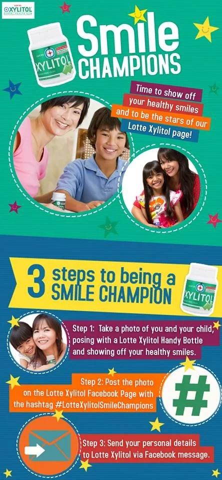 Smile Champions Promo