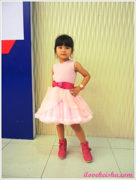 Barbie Rockstar Baby Fashionista