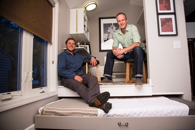 Tiny House Masters - Rochester
