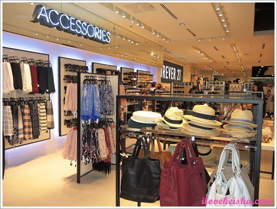 Forever 21 SM Southmall