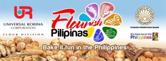 URC Flourish Pilipinas