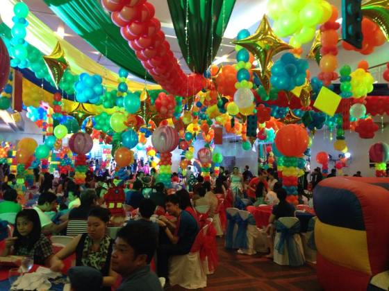 marikina convention center