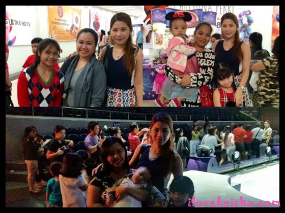 Disney On Ice X I Love Keisha Blog Winners