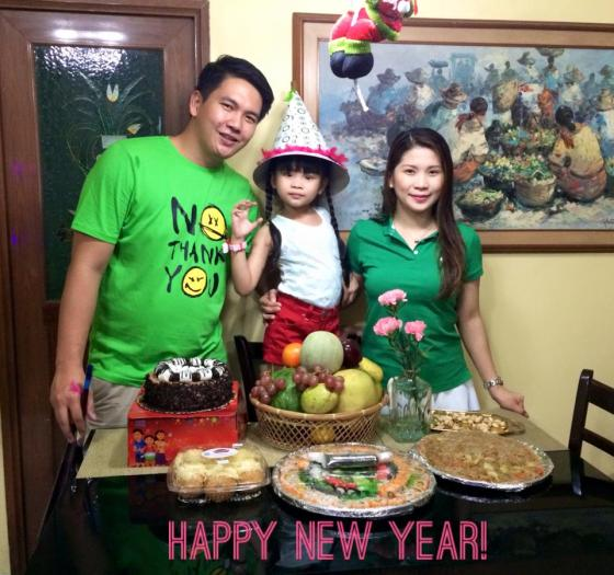 happy new year team figuracion