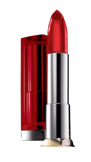 COLOR SENSATIONAL Lasting Red Revival, P399