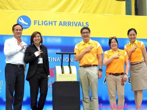 Kidzania Manila x Cebu Pacific Air