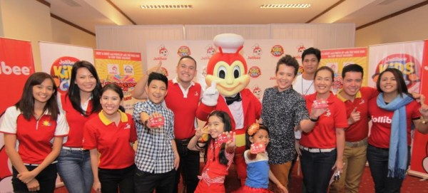 The voice kids x jollibee