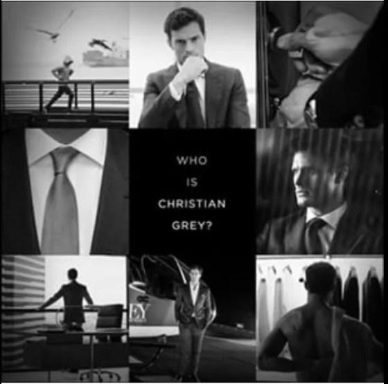 50 Shades of Grey Movie Screening