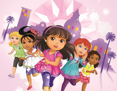 DORA_Girls Group 2 (Credit - Nick Jr.)