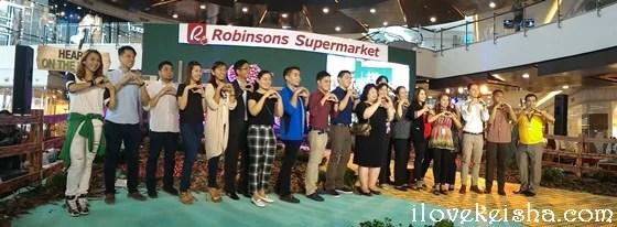 Robinsons Supermarket Wellness Campaign 5