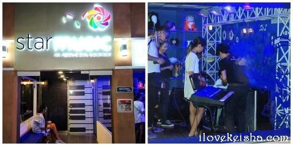 KidZania Manila Star Music