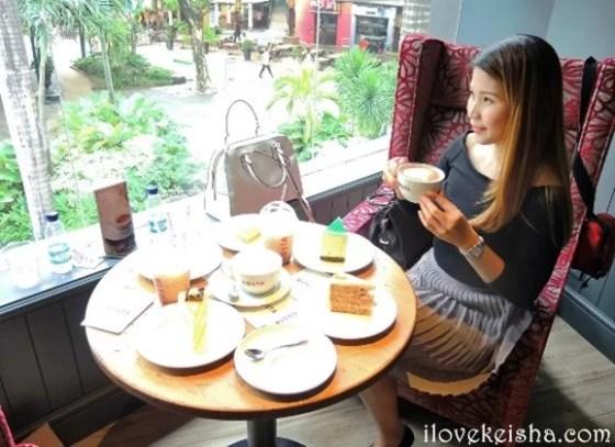 Costa Coffee Manila