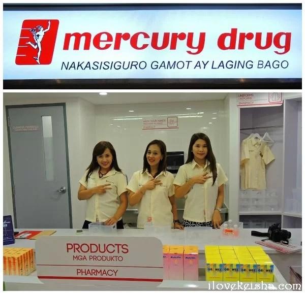 KidZania Mercury Drug