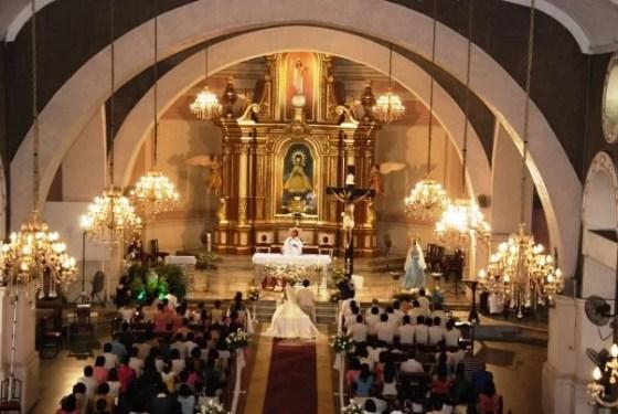 OLA Parish Marikina