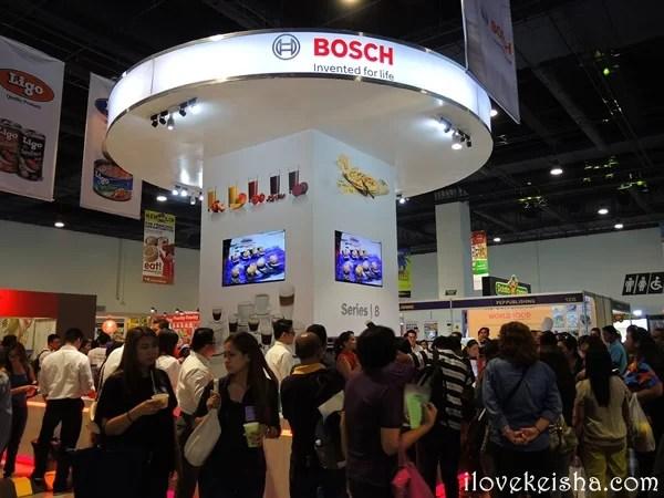 Bosch Series 8 Ovens