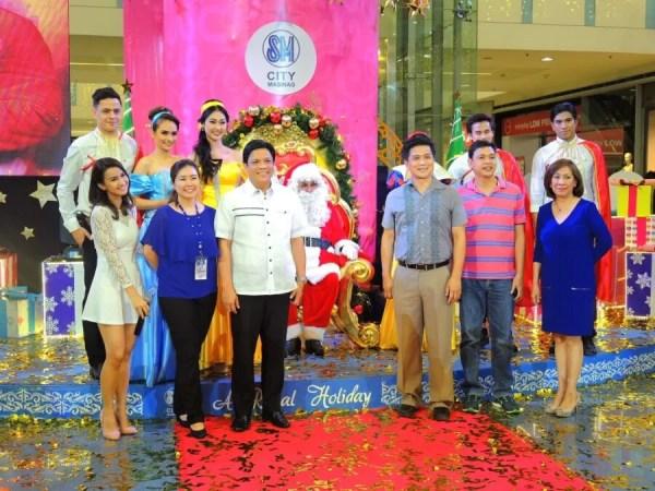 SM City Masinag Christmas 8
