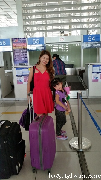 Team Figuracion Travels to Singapore 2014