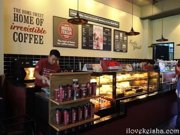 Costa Coffee BGC 6