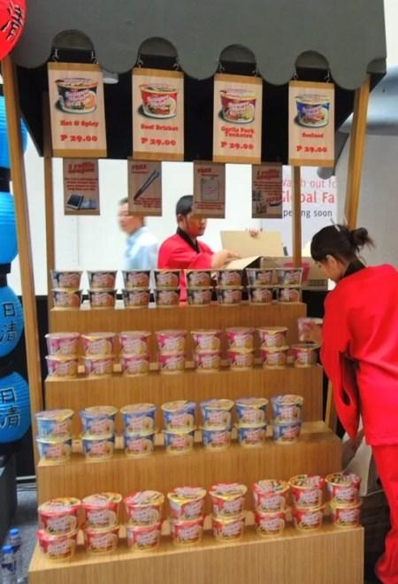 Nissin Souper Food Trip Event 4
